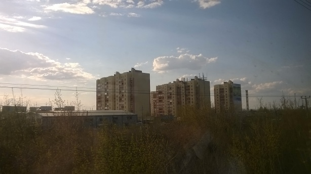 """Жилой комплекс """"Волгарь"""""""