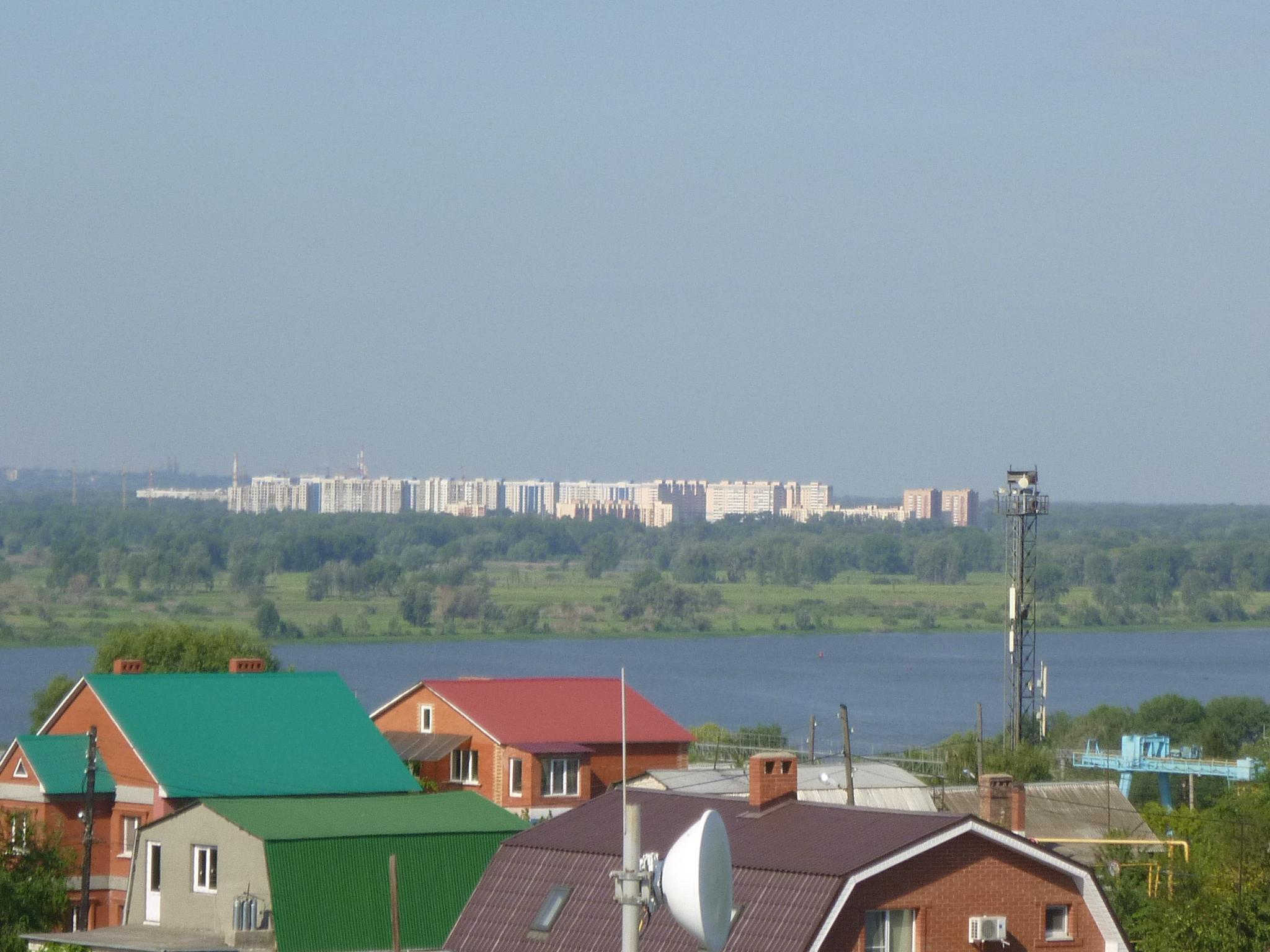 Волгарь