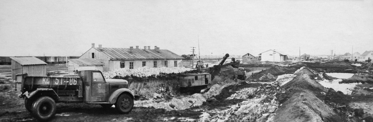 102 км н-ск 1949